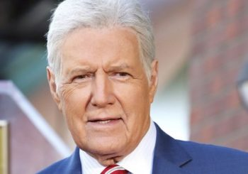 Alex Trebek: Jeopardy! game show host dies with cancer aged 80 by BBC News