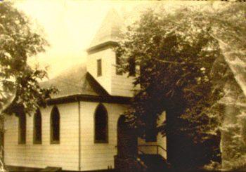 Clinton Chapel A.M.E. Church, Middletown, NJ