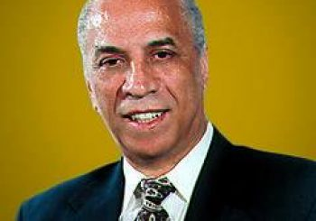 Dr. Claud Anderson Talks Buying Black, Voting Issues