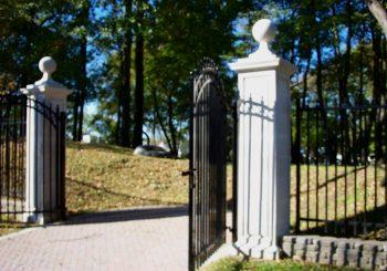 Historic Gethsemane Cemetery (1860) Hackensack, NJ