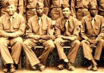 Floyd Kirklad Sr. Master Eng. World War II