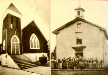 The Jersey Churches Synod and Slavery 1855