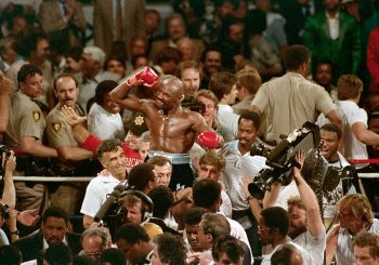 Marvin Hagler's Wife Says It 'Wasn't The Vaccine That Caused His Death' by  Bruce C.T. Wright