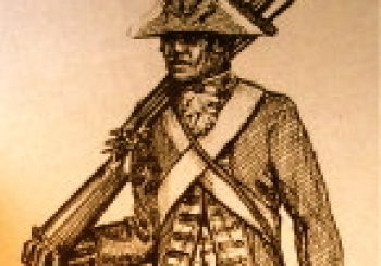 Private Col. Webb's Regiment