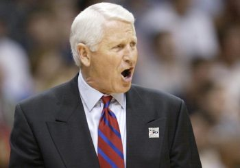 Legendary Arizona Basketball Coach Lute Olson dies at 85 by Kevin Dotson, CNN