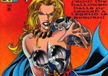 Valkyrie (Marvel Comics)