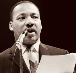 How to serve on MLK Day while quarantining at home by  Ashley Vaughan