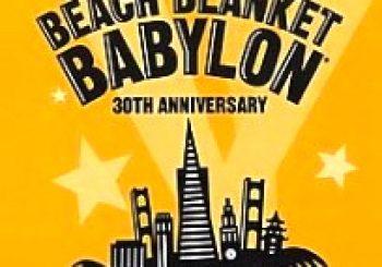 Beach Blanket Babylon