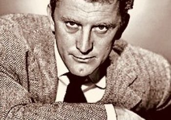 Kirk Douglas, the renowned actor, dies at the age of 103 by Jackson Danbeck
