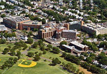 History of Saint Peter's University Hospital