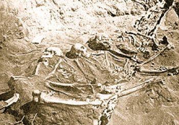 Burial Ridge