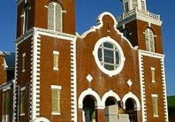 Brown Chapel A.M.E. Church (Selma, Alabama)