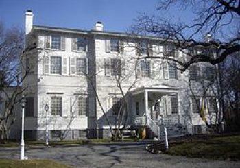 Kean University: Liberty Hall Museum