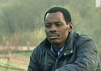 """Farm life of African family in Russia is """"beyond bad dream"""""""