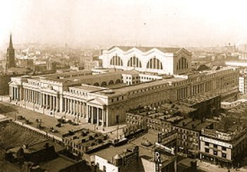 Pennsylvania Station & Grand Central (New York City)