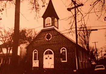 Second Baptist Church (1895), Freehold, NJ