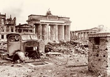 May 2 – In 1945, the Soviet Union announced the fall of Berlin…