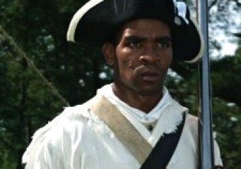 Rhode Island All-Black Regiment