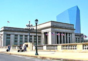 30th Street Station Philadelphia