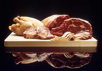 History of Meats