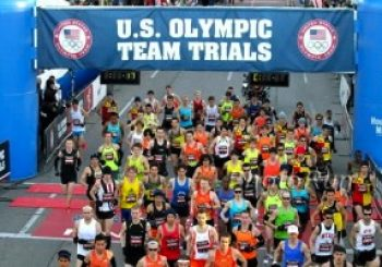 Los Angeles to host 2016 Olympic Team Trials