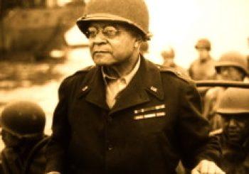 Brig. Gen. Benjamin O. Davis