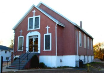List of Churches with Year Founded in NY