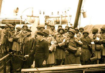 African Americans in World War 2