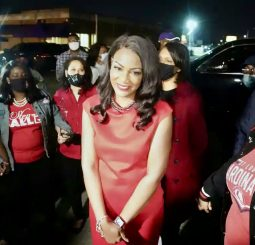 Tishaura Jones elected St. Louis's First Black Female Mayor by Mike Jordan