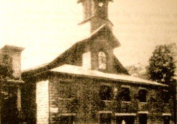 Mount Olive Baptist Church, Plainfield, NJ (1870)
