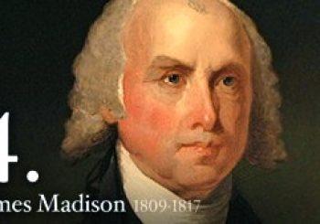 James Madison