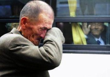 PAIN: A North Korean Man