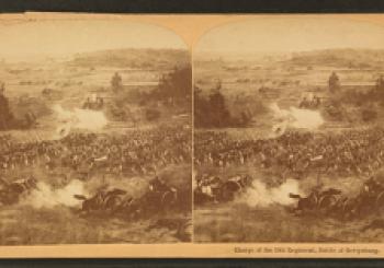 Battle of Gettysburg Anniversary