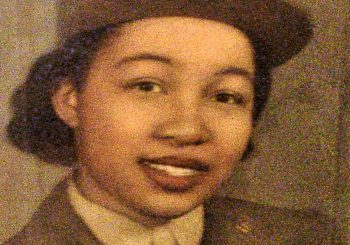 Private First Class Janice S. Taylor