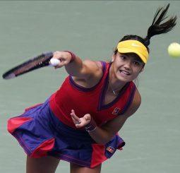 U.S. Open: Emma Raducanu Defeats Leylah Fernandez for the Title by Ben Rothenberg