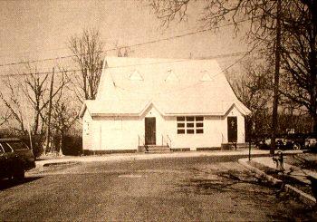St. Thomas Episcopal Church (1891), Red Bank, NJ