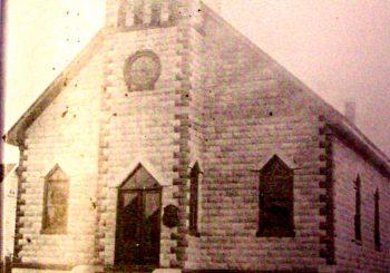 Second Baptist Church (1885), Asbury Park, NJ