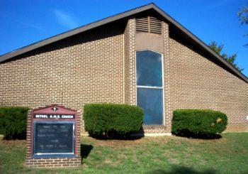 Bethel Othello AME Church (1795 Springtown, NJ