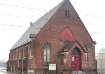 Bethel A.M.E. Church Williamsport, PA.