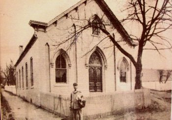 List of Churches with Year Founded in Pennsylvania