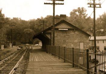Ellicott City Station