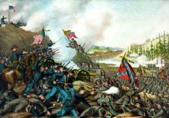 Battle of Franklin (1864)