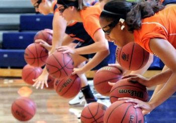 25 Best Basketball Shooting Drills by Mia Russell