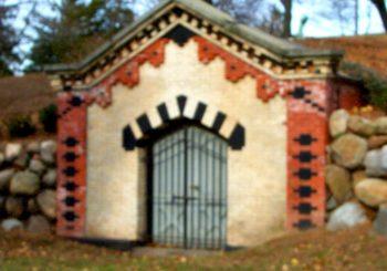 Fairview Cemetery, Westfield, N.J.
