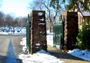 Glendale Cemetery (Black Section) Bloomfield, NJ