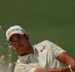 Hideki Matsuyama wins Masters, first man from Japan to win a major by Tampa Bay Times