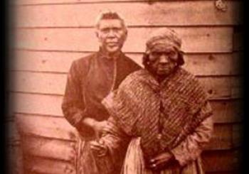Blacks on the Mountain