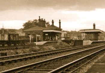 History of Train Stations