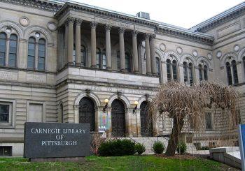 List of Carnegie Libraries in Pennsylvania