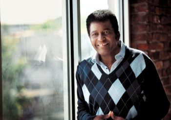 BREAKING: Country Music Legend Charley Pride Dies At Age 86 by Marc Berman
